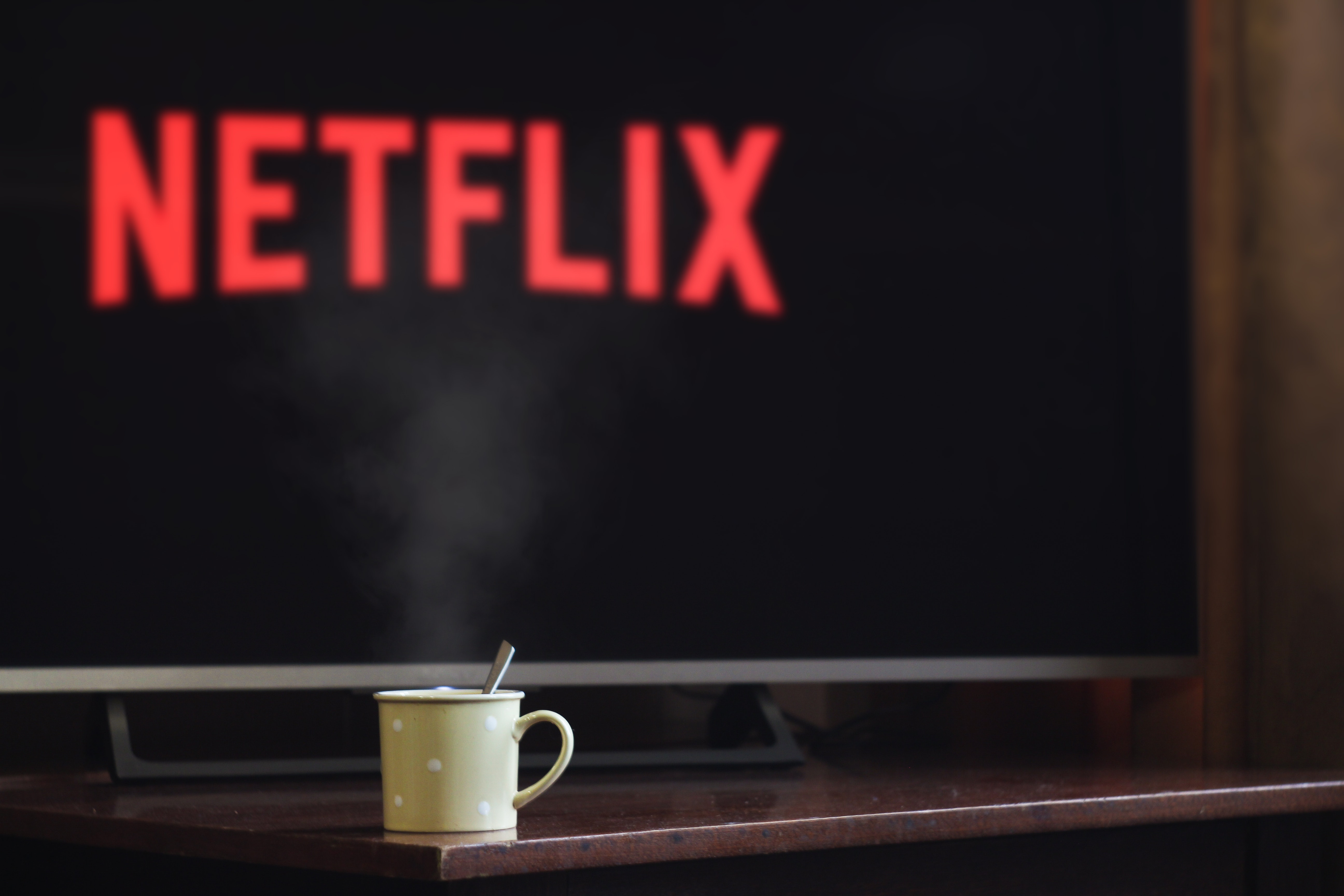 Netflix undermines willpower