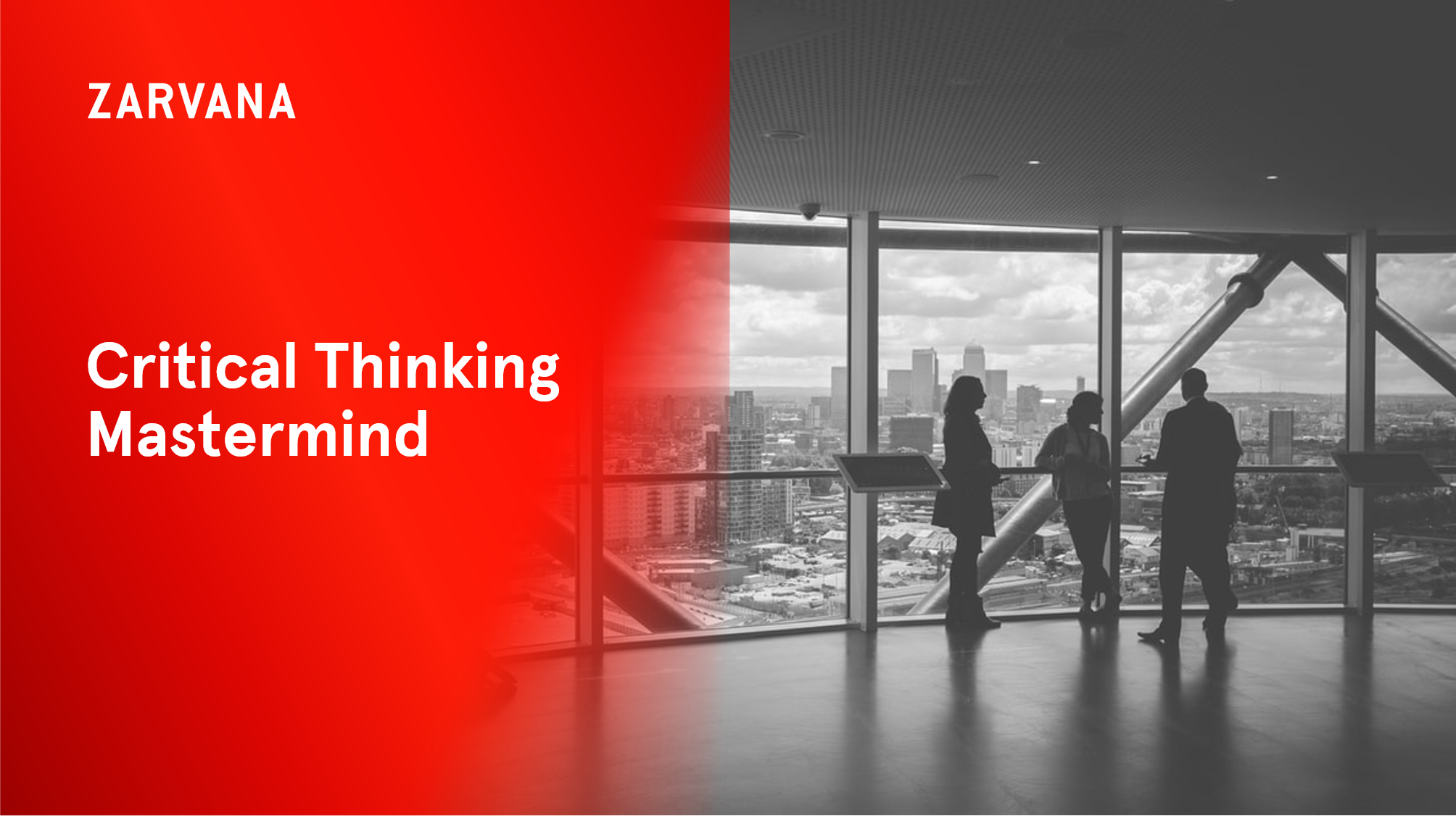 Critical thinking mastermind