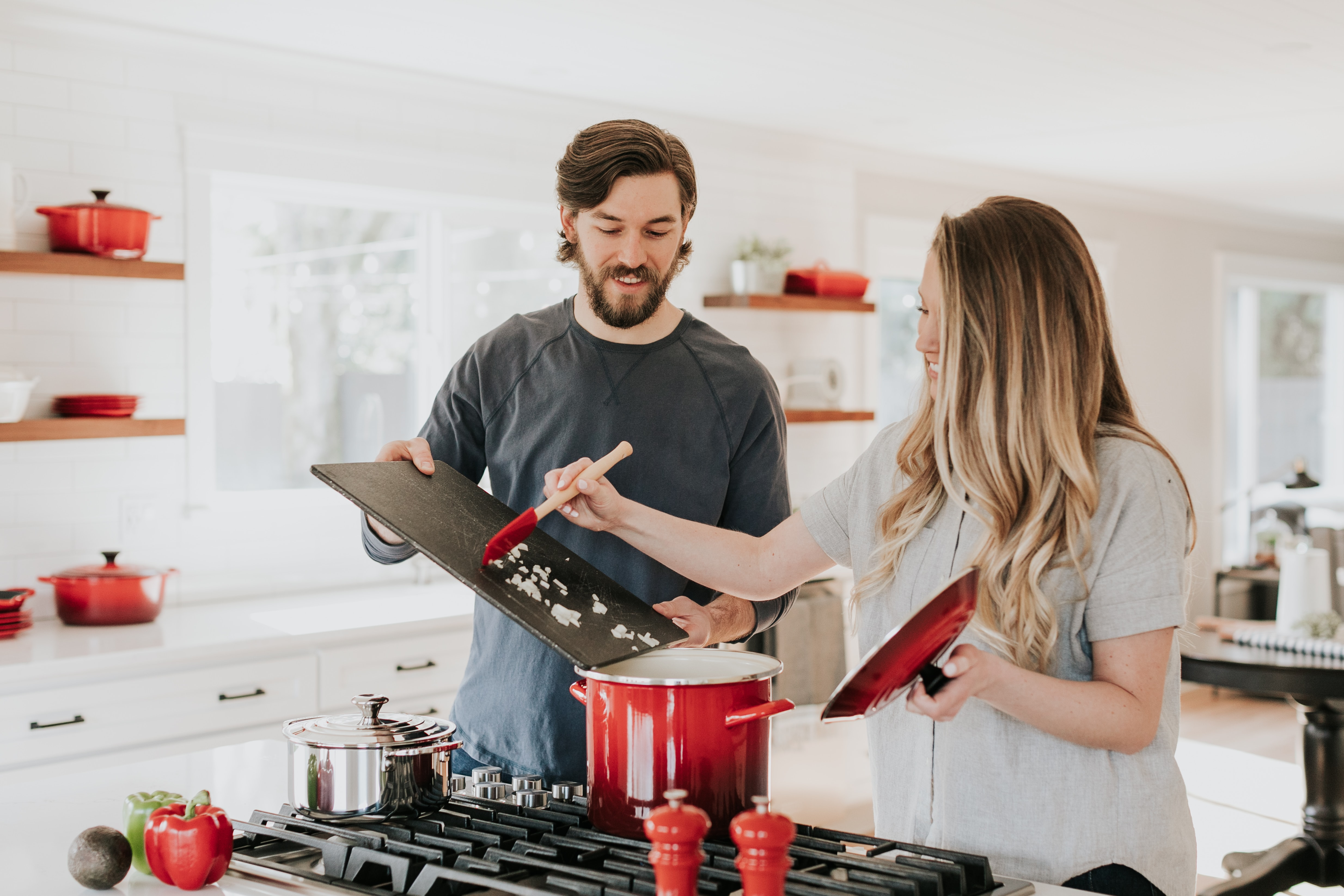Changes at home affect job performance