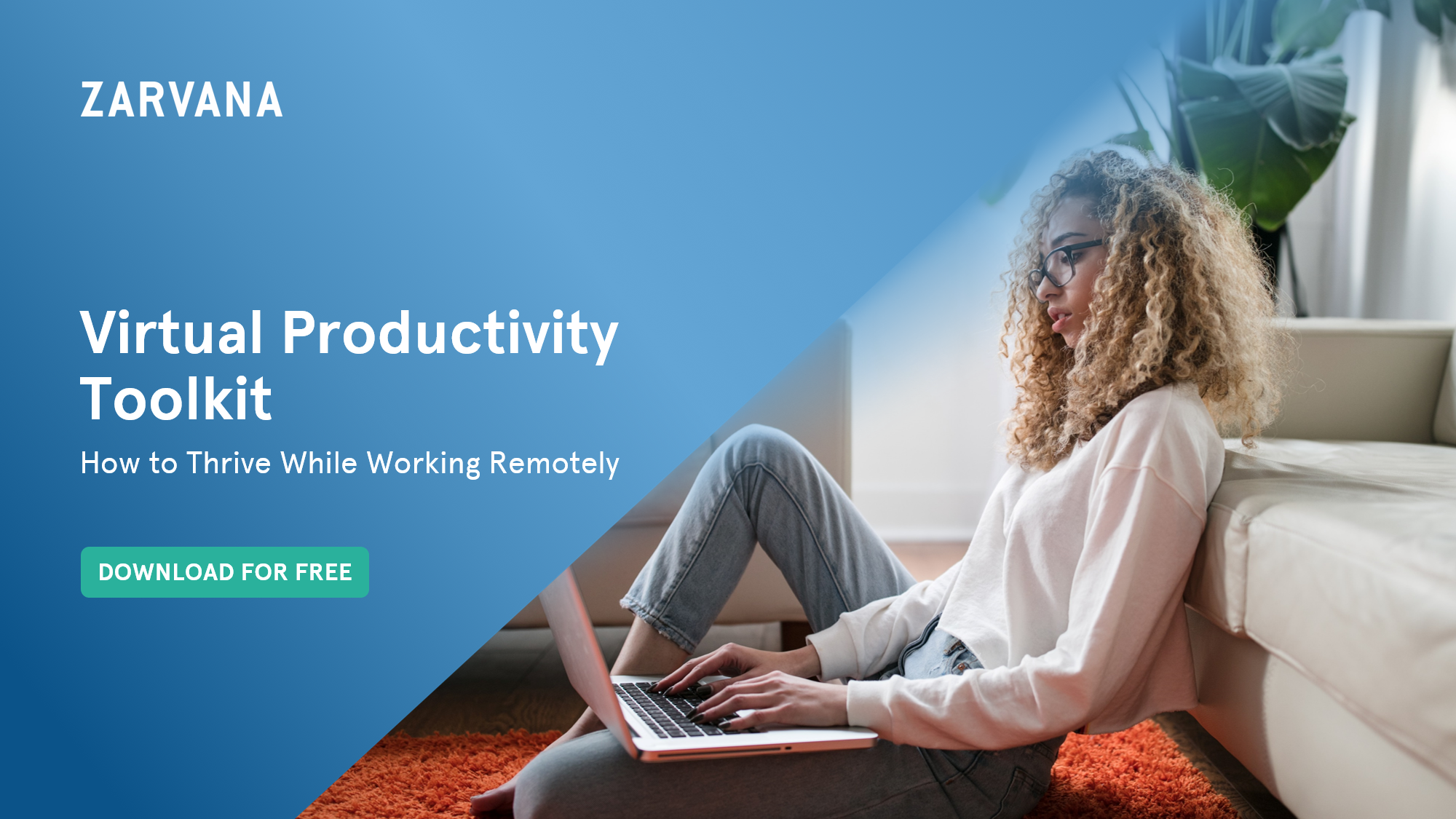 Virtual Productivity Remote Work Toolkit