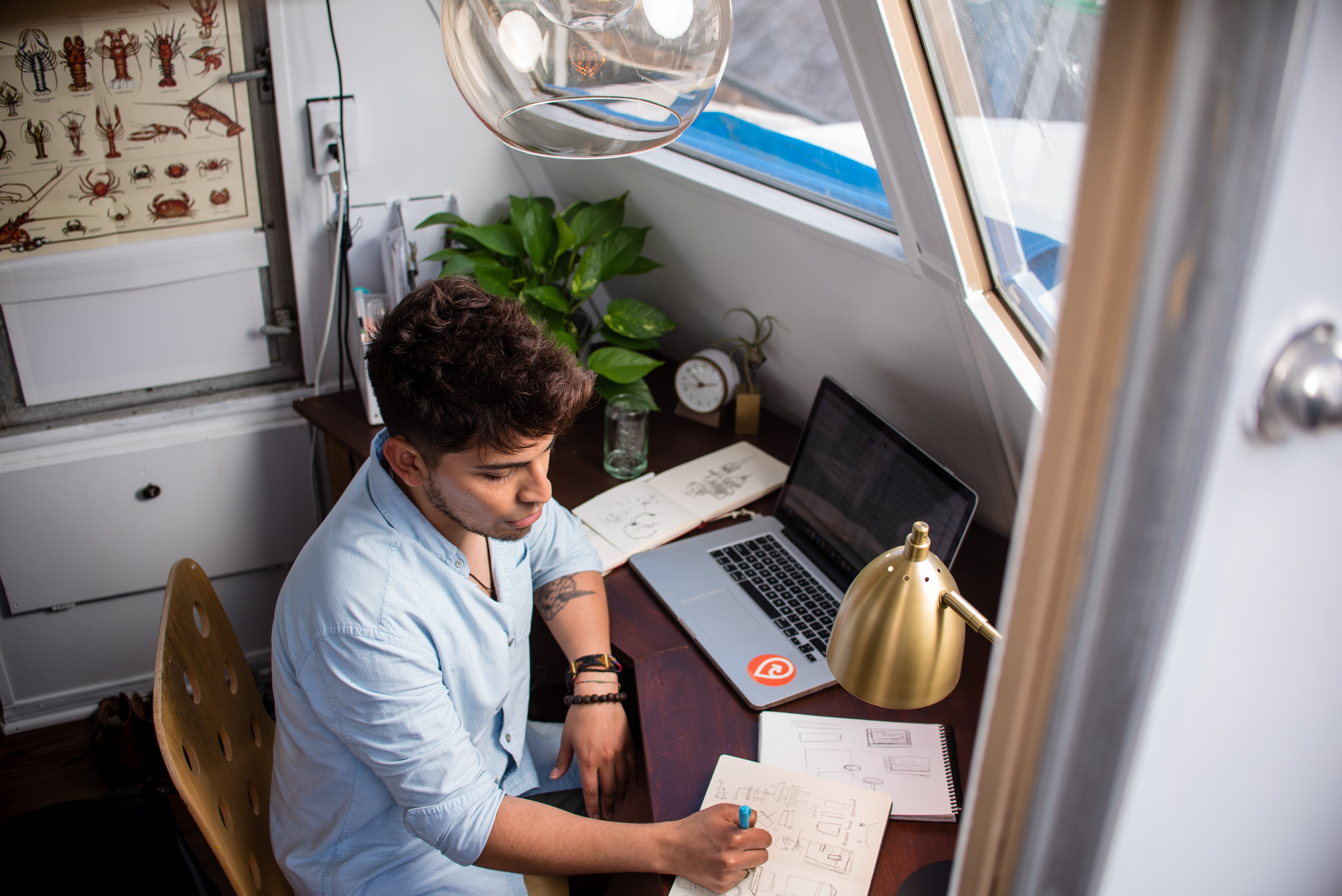 What to expect from working remotely